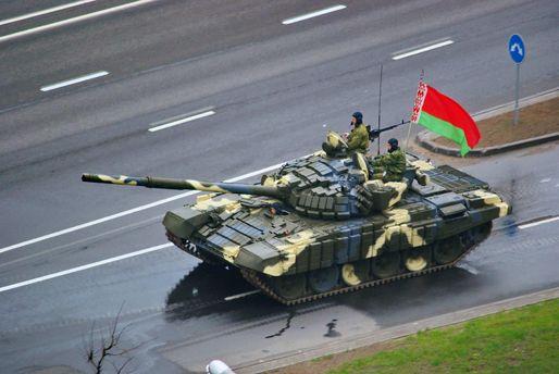 Чи небезпечна Білорусь?