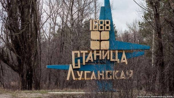 Викрадення українця бойовиками