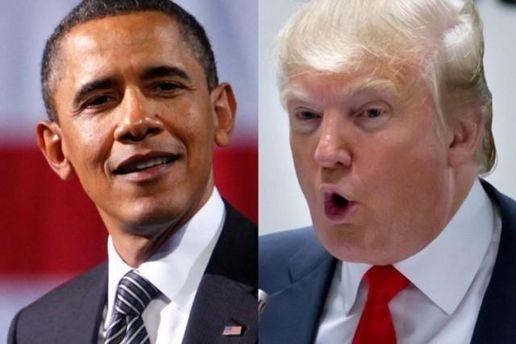 Обама не прослушивал телефоны Трампа