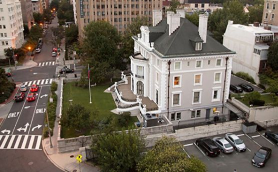 Российские дипломаты покинули дипздания в США