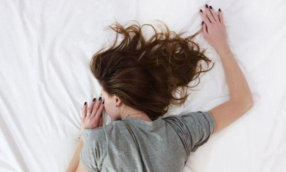Як швидко заснути: поради