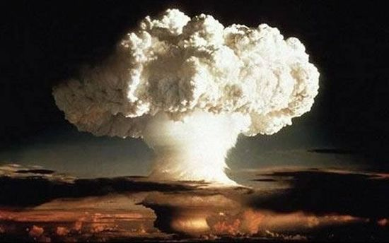 КНДР підірвала бомбу, яка у4 рази потужніша заскинуту наНагасакі