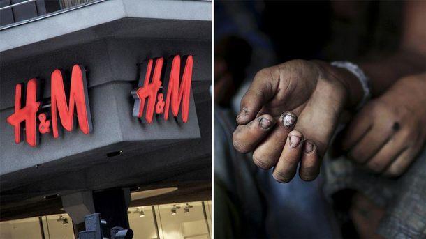 На фабриці H&M 73 швачка втратили свідомість