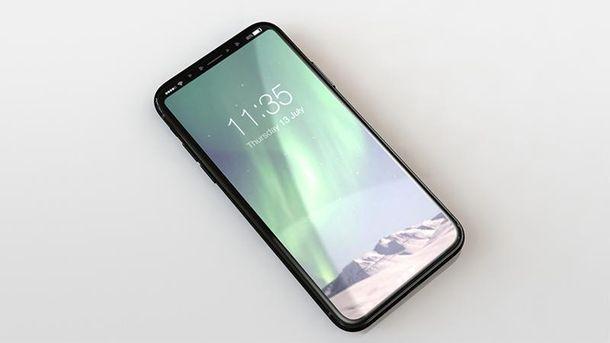 iPhone 8 презентують 12 вересня