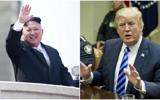 Конфликт КНДР – США: необходимо садиться за стол переговоров