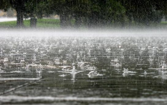 Погода на 5 вересня: західні та північні області накриють дощі та грози