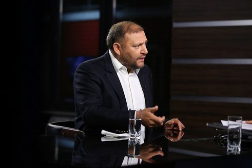 Михайло Добкін переконує у