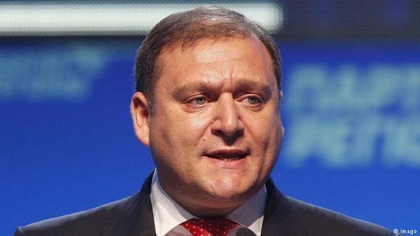 Имущество Михаила Добкина оставили под арестом