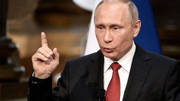 Кремль применит различные методы для вмешательства в выборы Президента Украины