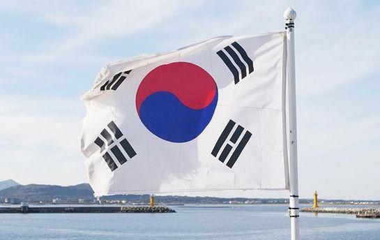 Південна Корея провела військові навчання