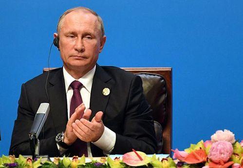 Путін погрожує атакою на інші регіони, якщо США нададуть зброю