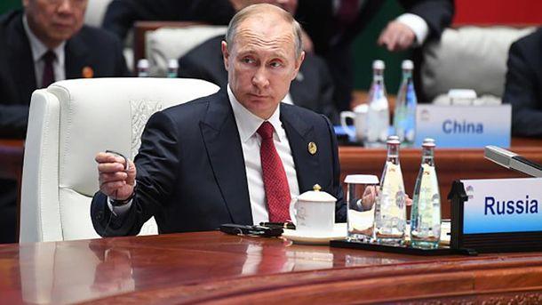 Путін порадив КНДР траву їсти, але не відмовлятися від ядерної зброї