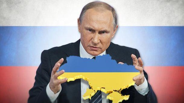 Путін готується до ескалації конфлікту в Україні?
