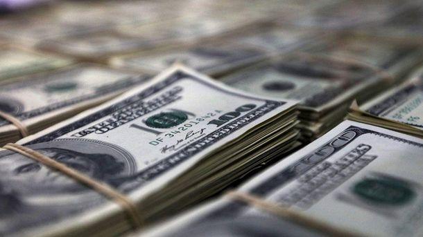 Нацбанк: Міжнародні резерви України сягнули максимума з2014