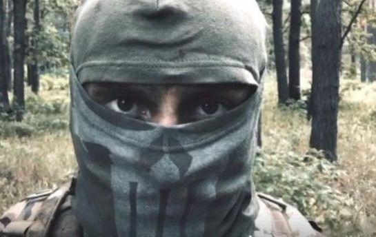 Боєць АТО звернувся до бойовиків