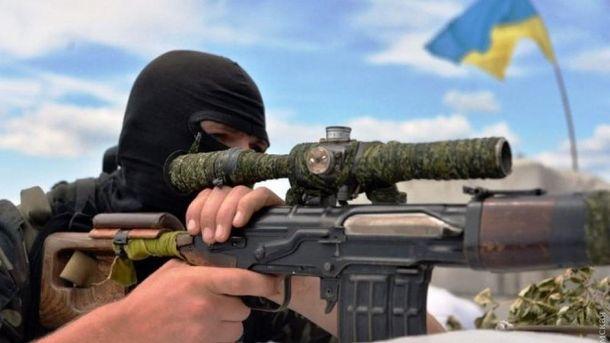 Міноборони показало ефектне відео з масштабних тренувань снайперів