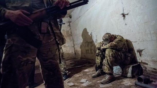 Україна має намір обговорити назасіданні ТКГ обмін полоненими— Тандіт