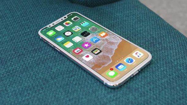 iPhone 8 презентуют 12 сентября