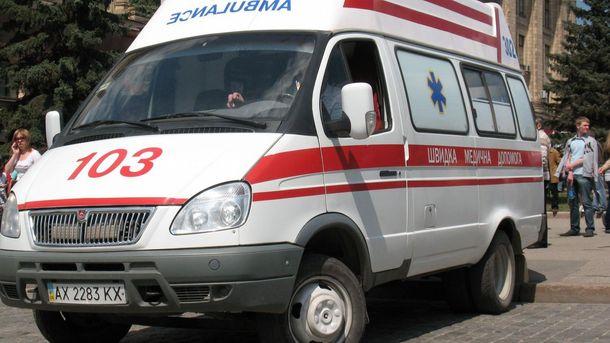 Тело неизвестной обнаружили вблизи энергостанции в Харькове