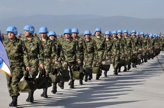 Введення миротворців на Донбас – чергові пусті балачки