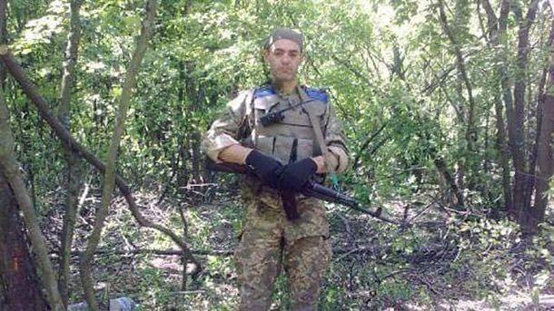 Олег Дынька