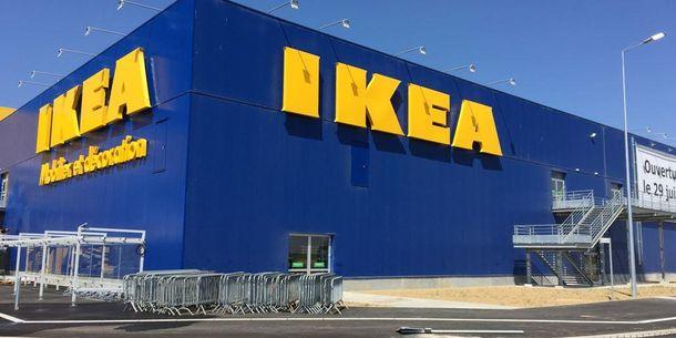IKEA може відкрити виробництво в Україні
