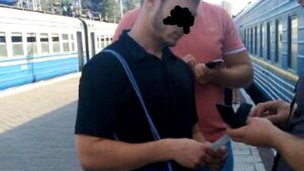 Мужчина отправлял украинок в сексуальное рабство