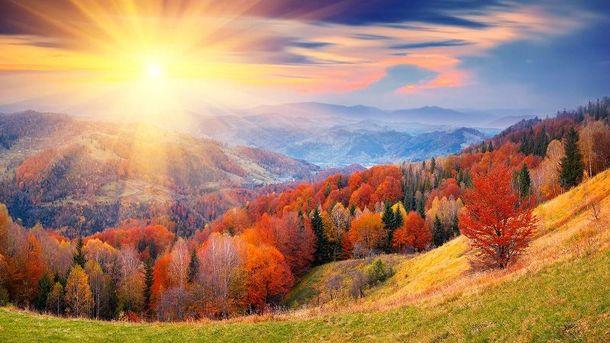 Погода на 9 вересня: справжнє літо накриє Україну