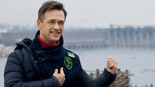 Анатолій Пашинін