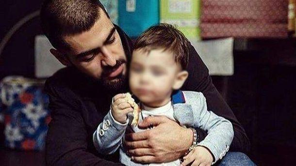 Погиб полуторагодовалый сын российского рэпера MiyaGi