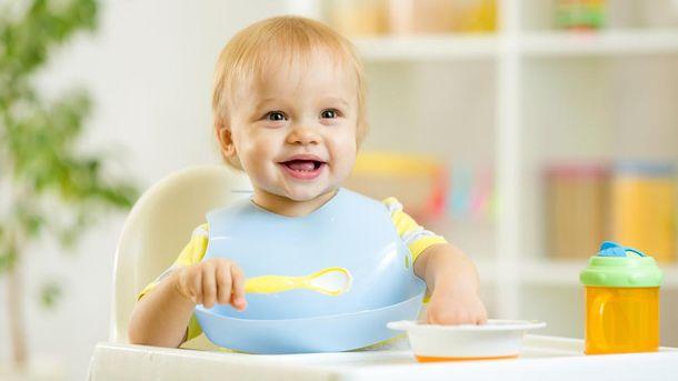 Эксперт рассказал, почему первые 1000 дней малышей являются важнейшими