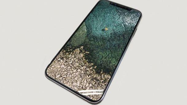 iPhone X: характеристики