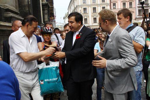 Руководитель  правления «Хлеба Украины» погорел навзятке— Луценко