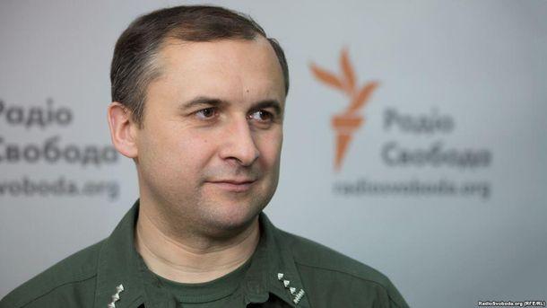 Саакашвілі прорвав кордон України
