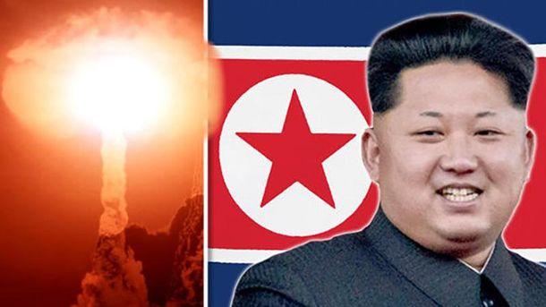Радбез ООН запровадив нові санкції у зв'язку з ядерними  випробуваннями з боку КНДР
