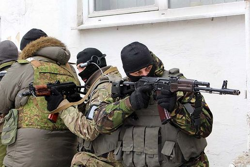 У розвідці назвали головні військові загрози з Росії
