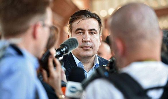 МВД Украины: Саакашвили задерживать, конечно, небудем