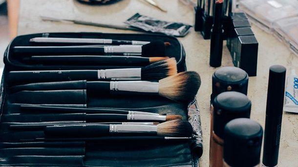Помилки в макіяжі