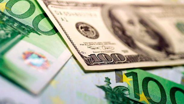 Наличный курс валют 12 сентября в Украине