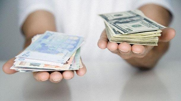Курс валют НБУ на 13 сентября: евро немного подешевел