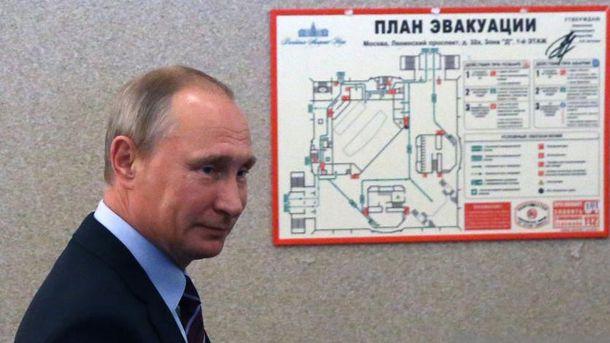 Як Росія намагається закріпитися на Донбасі