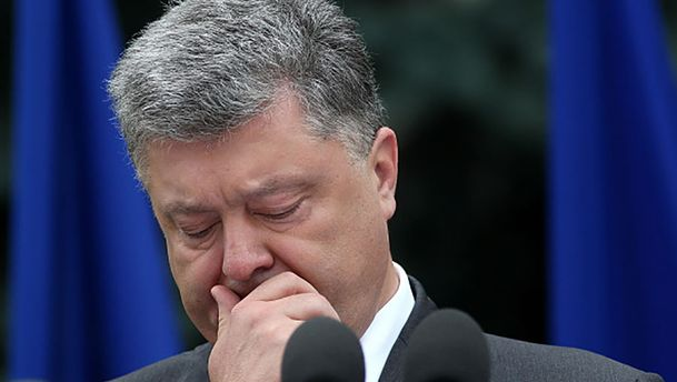 Фирташ и Коломойский поддерживают Саакашвили?