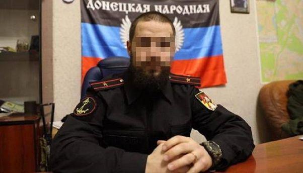 Украина взялась за террористов