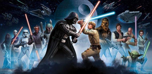 Стало известно, кто снимет девятый отрывок киносаги «Звездные войны»