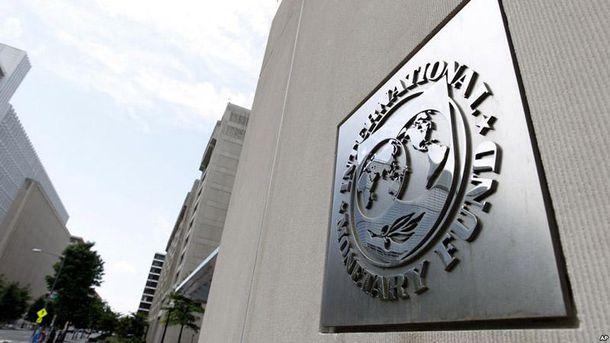 Представитель МВФ приехал в Киев