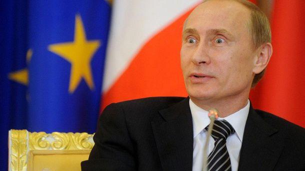 Німецьке видання брутально обізвало Путіна