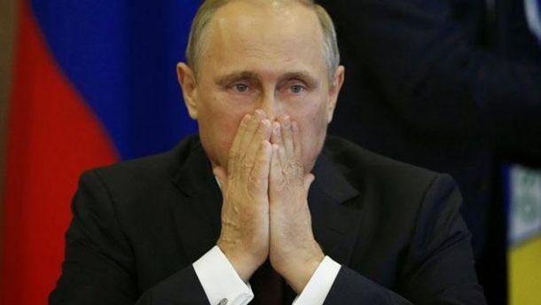 Stratfor: Кремль получил тревожный сигнал