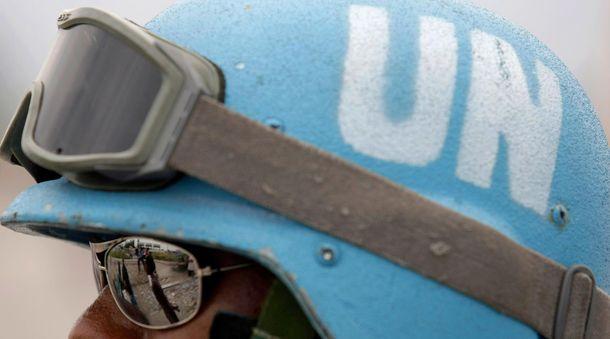 Чи будуть миротворці на Донбасі?