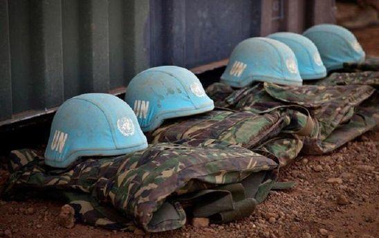 Будут ли миротворцы на Донбассе