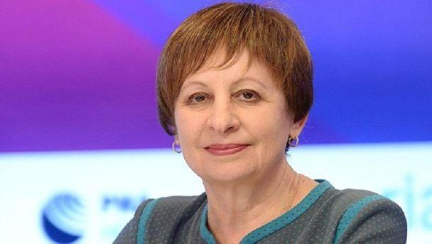 Ирина Евтушенко
